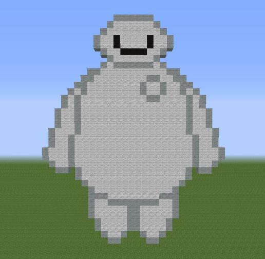 Minecraft Vidéo Pixel Art n°193
