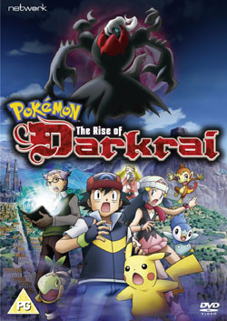 Pokemon - film 10 (1)
