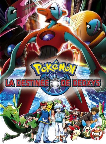 Pokemon - film 7